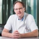 Sander Dijkstra Lead Investigator