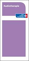 KWF brochure radiotherapie